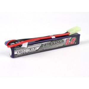 Batteria Lipo 1200  7.4