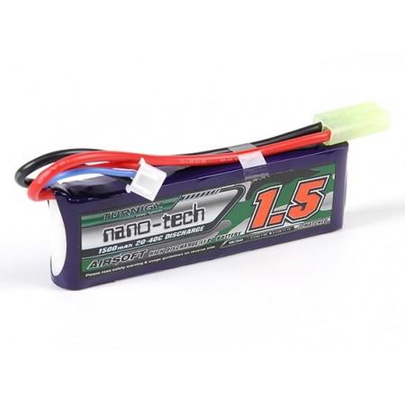 Batteria Lipo 1500 7.4