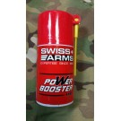 spray lubrificante siliconico Swiss Arms