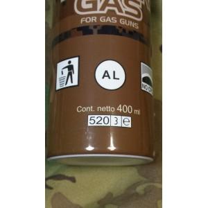 gas hyper bombola