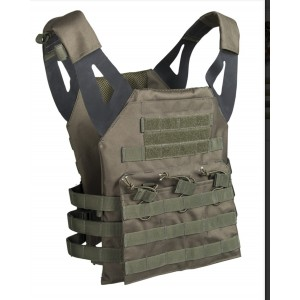 vest Jumpable Mil-tec. OD
