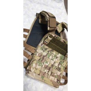 Special Equipment Vest Delta