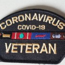 Patch covid veteran