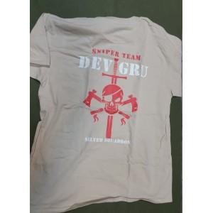T shirt devgru tan