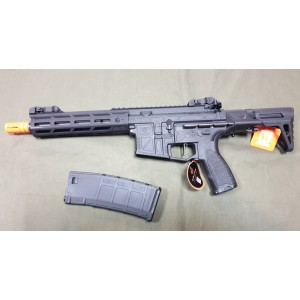 evolution ghost pdw carbontech