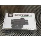 Red dot Vortex Spitfire 1X