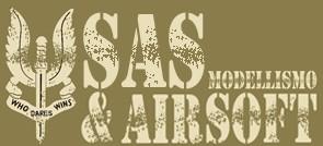 SAS Modellismo Softair